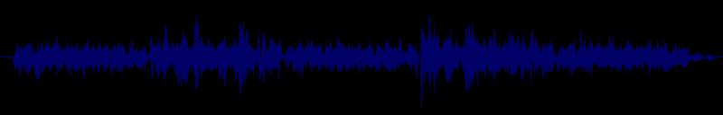 waveform of track #99571