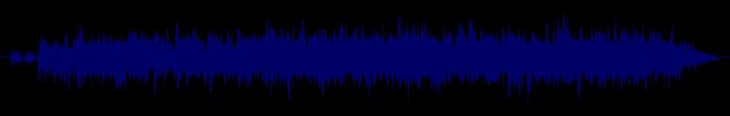 waveform of track #99572