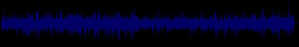 waveform of track #99576