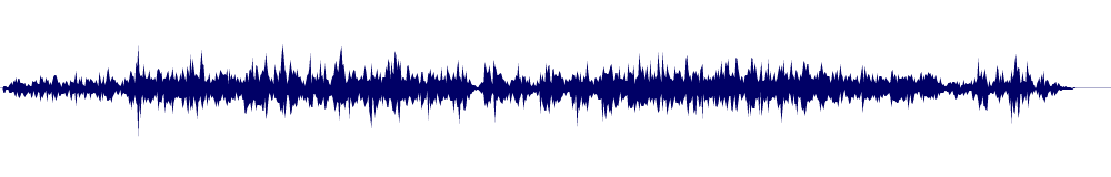 waveform of track #99579