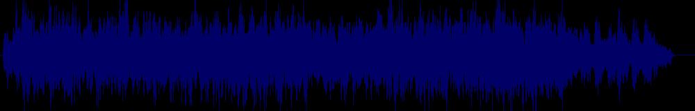 waveform of track #99581