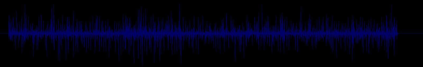 waveform of track #99583