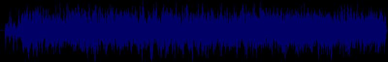 waveform of track #99584