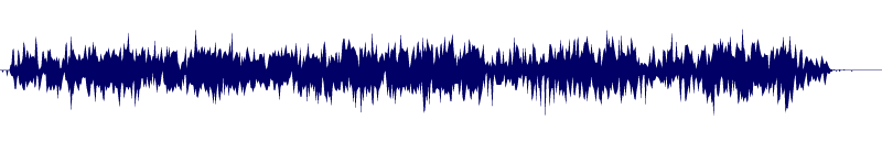 waveform of track #99585