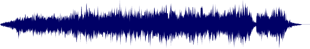 waveform of track #99587