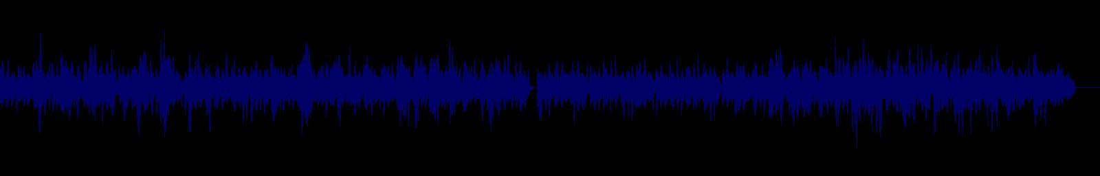 waveform of track #99590