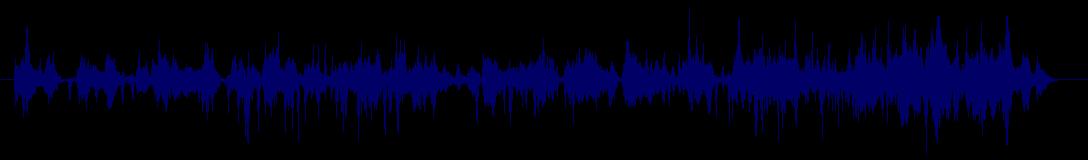waveform of track #99597
