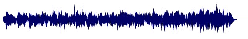 waveform of track #99600