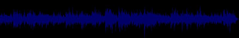 waveform of track #99601