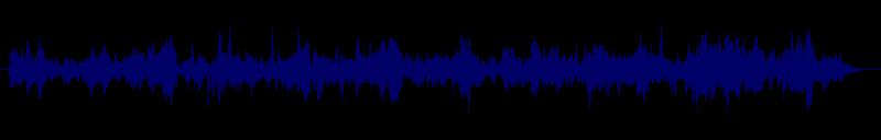 waveform of track #99602