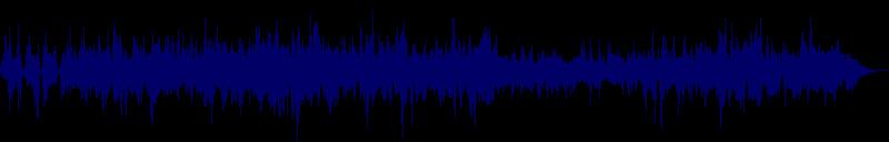 waveform of track #99603