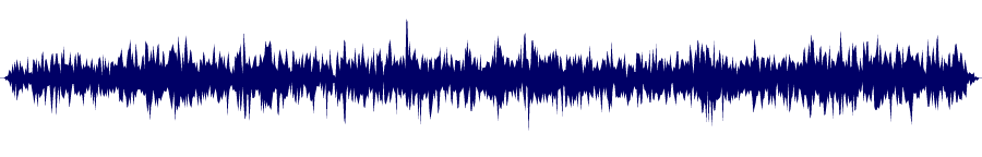 waveform of track #99609