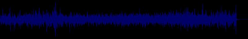 waveform of track #99610