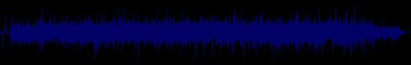 waveform of track #99613