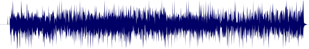 waveform of track #99615