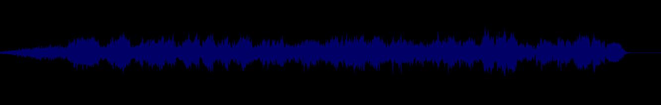 waveform of track #99617