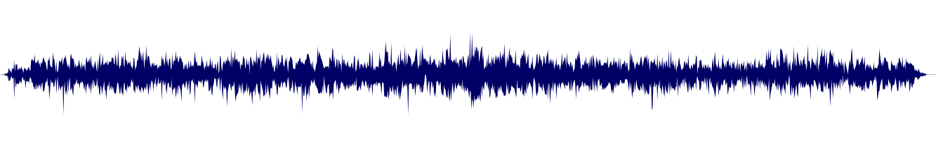 waveform of track #99621