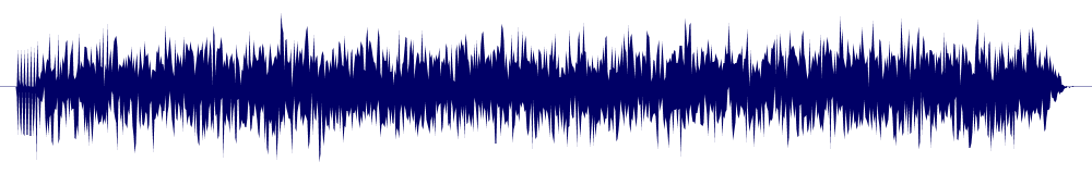 waveform of track #99625