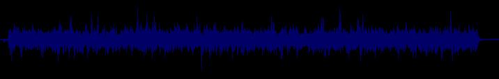 waveform of track #99626
