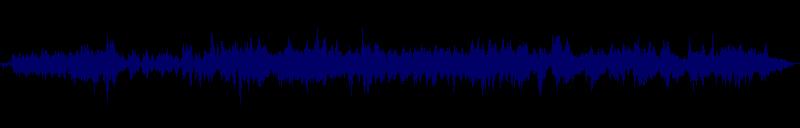waveform of track #99631