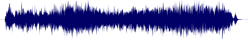 waveform of track #99632