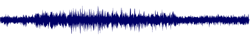 waveform of track #99634