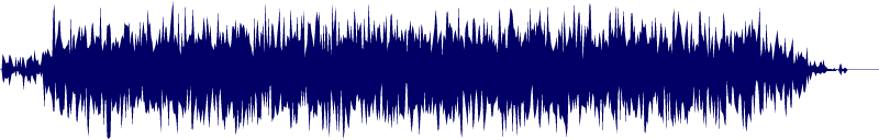 waveform of track #99635