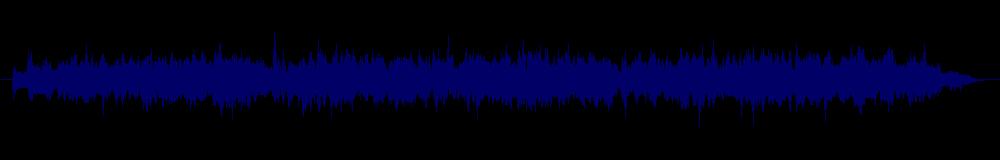 waveform of track #99637