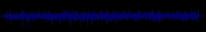 waveform of track #99640