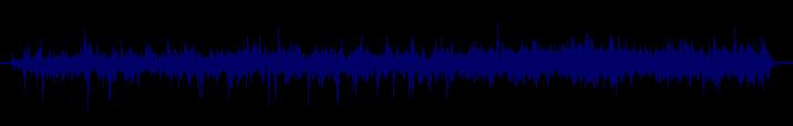waveform of track #99641