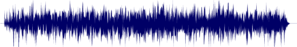 waveform of track #99642