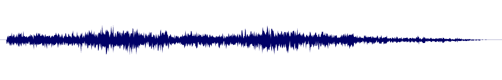 waveform of track #99643