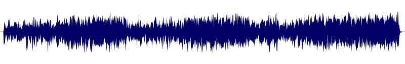 waveform of track #99651