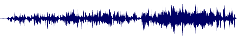 waveform of track #99652