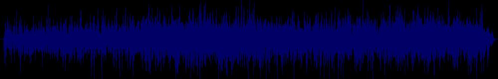 waveform of track #99654