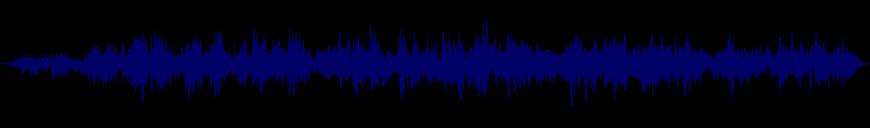 waveform of track #99655