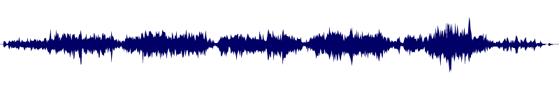 waveform of track #99659