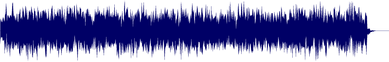 waveform of track #99660