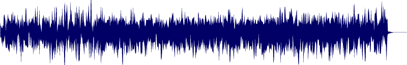 waveform of track #99664