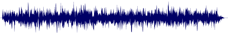 waveform of track #99665