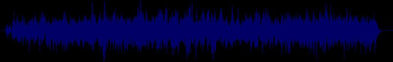 waveform of track #99666