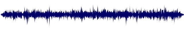 waveform of track #99668