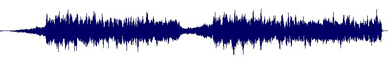 waveform of track #99671