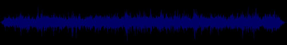 waveform of track #99672
