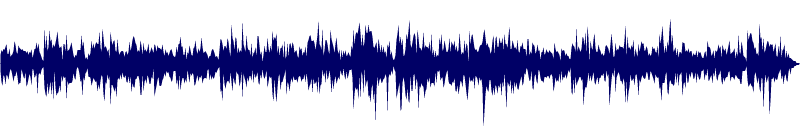 waveform of track #99673