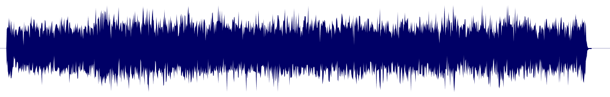 waveform of track #99683