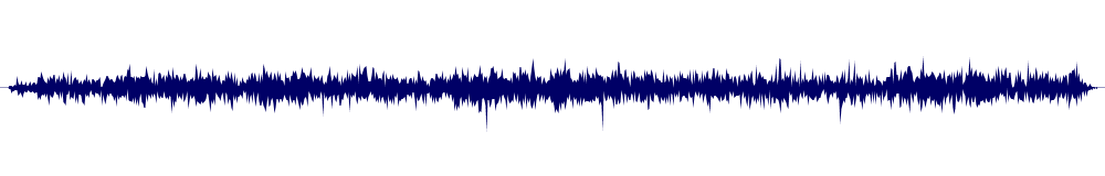 waveform of track #99686