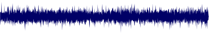 waveform of track #99690