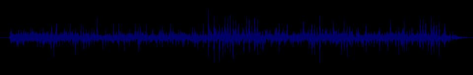 waveform of track #99694