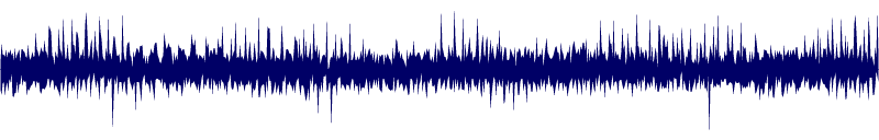 waveform of track #99696